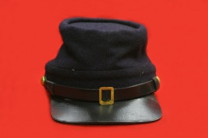 CIVIL WAR INFANTRY CAP