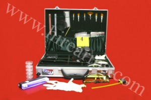CSI FORENSIC KIT