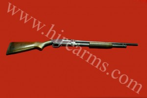 PUMP ACTION SHOTGUN4