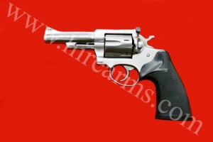 RUGER 357 SECURITY SIX 4